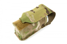 TATTICO VEST blue force gear Single Smoke Grenade Pouch MULTICAM AIRSOFT SOFTAIR