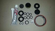 Tuff Torq K46, T40 Seal Kit Lawn Tractor Transmission Seal Repair 1A646099140