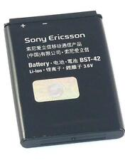 New Original Sony Ericsson battery BST-42 for Sony Ericsson J132