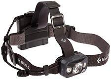Lampe frontale Black Diamond Icon Noir DV