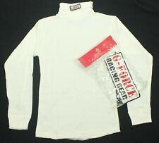 G-FORCE Racing Gear Underwear Top 4161SML SFI 3.3 Flame-Retardant Small Shirt