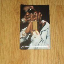 Al Green Pop Rock R&B Music Legend Light Switch Cover Plate