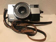 Vintage Ricoh Auto 35 V Rangefinder Camera