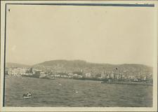 Turquie, Smyrne (Izmir), cca. 1910 Vintage silver print. Turkey Tirage argenti