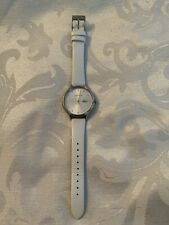 Lacoste Womens Watch, White