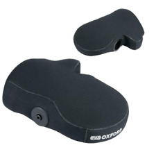 Oxford OX394 Motorcycle Bike Water Resistant Windproof Universal Bar End Muffs
