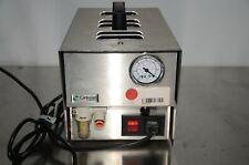 Cartesian Technologies UK Vacuum Pump