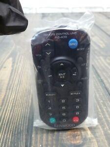 KENWOOD RC-406 KDC-X704 KDCX704 Genuine Remote Control Unit OEM