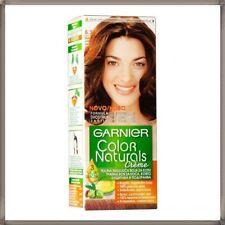 Garnier Color Naturals Permanent Hair Dye /Color Cream with Olive Oil & Avocado