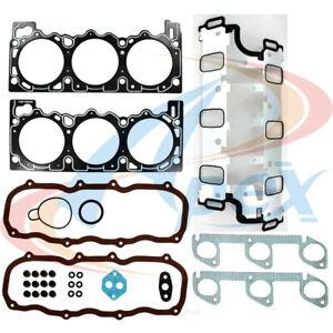 Head Gasket Set  Apex Automobile Parts  AHS4045