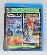 Godzilla Vs. Spacegodzilla Only, Blu-Ray, 1994