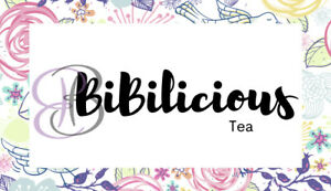 BiBilicious Organic Herbal Tea Blends