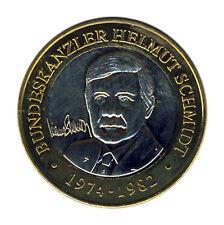 DEUTSCHLAND - Helmut Schmidt - 1918-2015 - ANSEHEN (12881/1370N)
