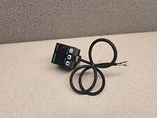 Numatics SH6-031 Reed Switch 6-30VDC