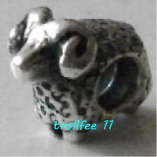 original Pandora Bead Widder*790335*long retired