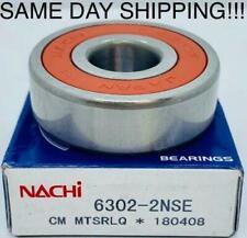6302 2nse9 Nachi Bearing 6302 2nse Seals 6302 2rs Bearings 6302 Rs Japan