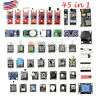 45 In 1 Sensor Module Starter Set Kit For Arduino Raspberry Pi Education