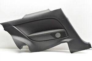 2008-2013 Infiniti G37S Coupe Driver Rear Interior Quarter Trim 76977JL00A 08-13