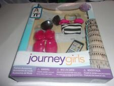 4 pc. Fashion Accessories Set for 18