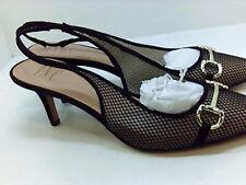 INC International Concepts Women's Shoes Heels & Pumps, Black, Size 11.0