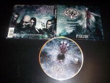 Naglfar – Pariah CD digipak Century Media – 77502-8