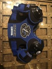 ITECH Ice Roller Hockey Pads Chest Protector Mens Sports Equipment MVP Series L