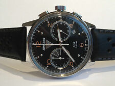JUNKERS G38 Chronograph  6984.5  rrp £249