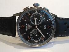JUNKERS G38 Cronografo 6984.5 prezzo consigliato £ 249