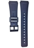 Genuine Casio BLACK Watch Strap 10323536 Band fits GW-5000