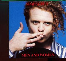Simply Red / Men And Women  - MINT