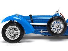 1934 Bugatti Type 59 1:18 Scale Diecast Model