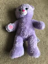 Build A Bear Disney Frozen Anna Bear Soft Toy In Great Condition