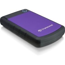 Transcend Ts1tsj25h3p - Trans 1TB 2.5 SJ series Usb3 Ext HDD