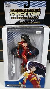 Ame-Comi Heroine - Series Donna Troy as Wonder Girl PVC Statue (NEW)