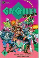 Guy Gardner reborn # 1 (of 3) (Joe staton) (états-unis, 1992)