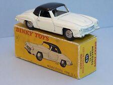 Dinky Toys Mercédès 190 SL