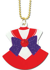 *NEW* Sailor Moon: Sailor Mars Costume Necklace by GE Animation