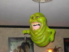 """Ghostbusters Life Size Hanging Slimer 17"""" Halloween Limited Edition #d Box!"""