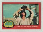 1977 Topps Star Wars Series 2 Trading Cards 54