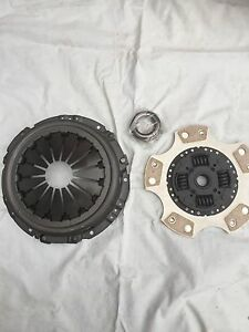 Rover V8 SD1/TVR/KIT CARS  (AP) Complete PADDLE Uprated Sports Clutch Kit(5 Puk)