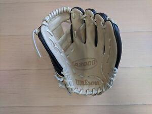 GRS-2018-86 Wilson RHT A2000 1786 Baseball Glove 11.5