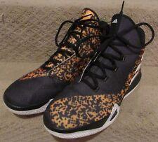 Adidas Iman Shumpert Samples Basketball Shoes AS Light Em Up 2 Size 15