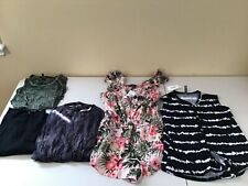 Lot of Beautiful Girls Tops Size Med, Some Nwt