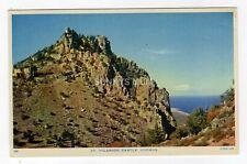 More details for cyprus, st. hilarion castle, tuck's