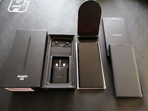 Samsung Note 10+ 5G 256Gb Aura Black  UNLOCKED EXCELLENT CONDITION ☆LOTS EXTRA'S