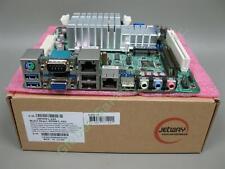 Jetway NF99FL-525 Intel Atom D525 Fanless 1.8GHz Networking Mini-ITX Motherboard