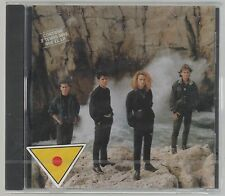 HEROES DEL SILENCIO  EL MAR NO CESA CD F.C. MADE IN ITALY  SIGILLATO!!!