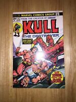 Kull The Destroyer #14 (1974) Marvel Key Bronze Age Comic Book ~ MVS Intact