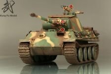 Built 1/35 WWII German Sd Kfz 171 Panther G (Ready for ship)