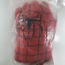 Spiderman New Boxing Glove Plush Stuffed Punching Fist Kids toys gift